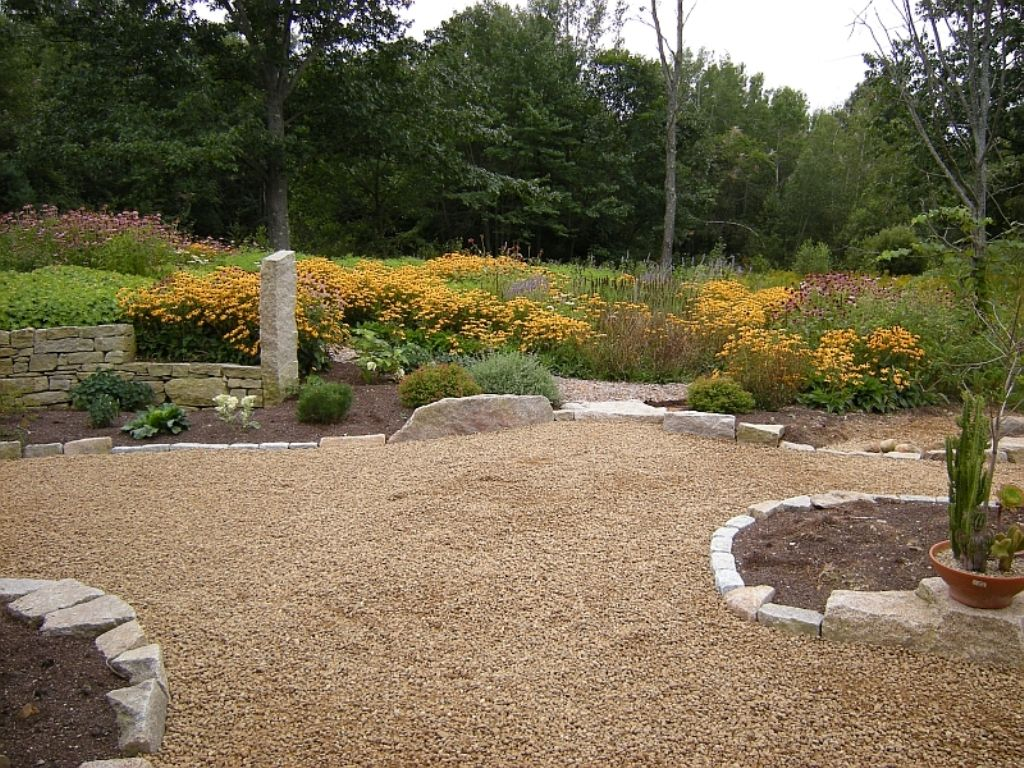 Those Are Some Steps To Build Gravel Patio, If You Like This Post You Can  Share It With Your Friends And Hopefully It Can Be A Valuable Reference For  You.