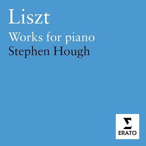 Liszt - Piano Works de Stephen Hough