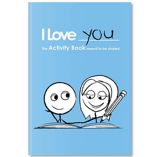 lovecoups com i love you activity book for couples vol 1
