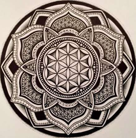 Photo of Tattoo tree of life mandala symbols 36 ideas for 2019
