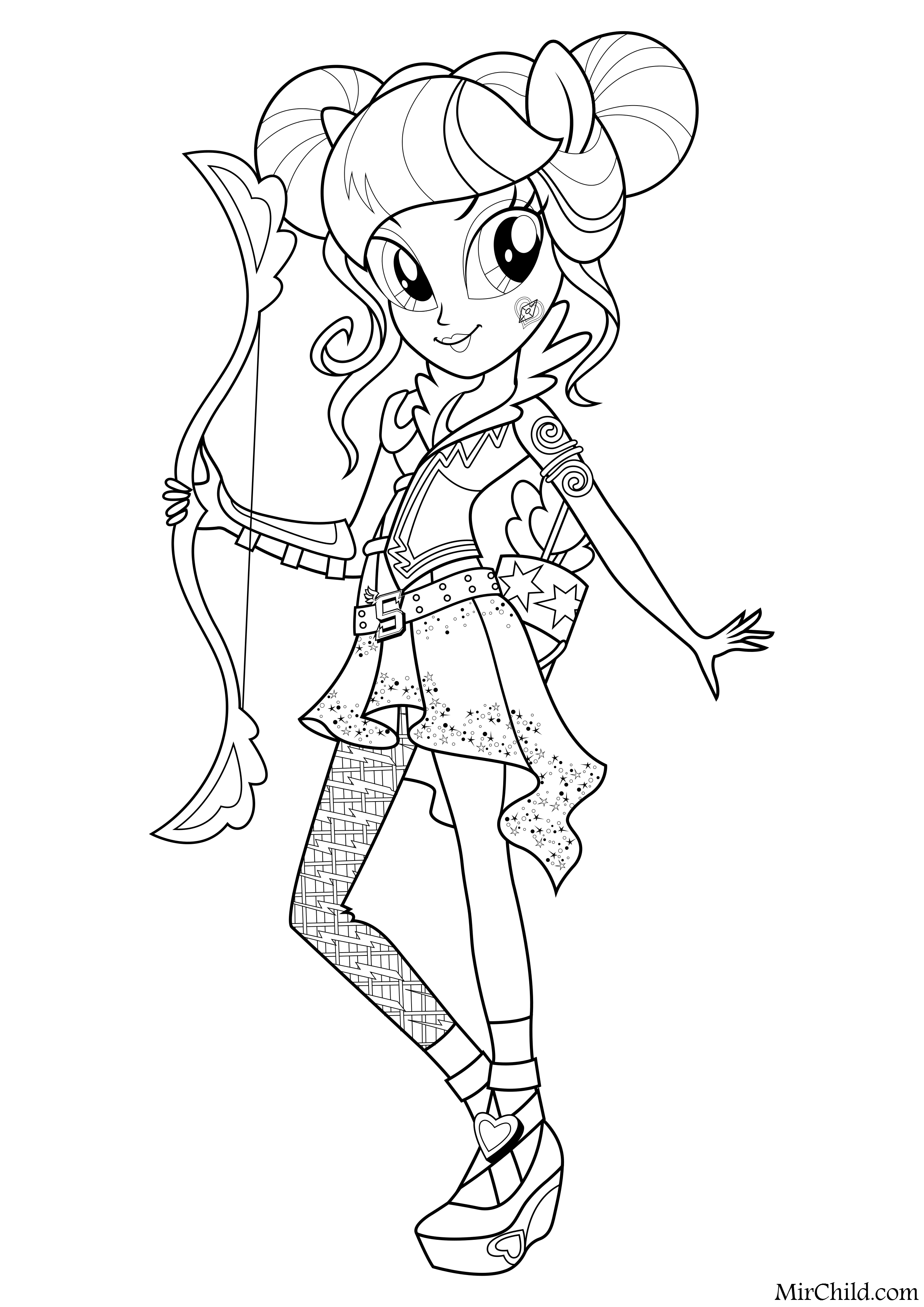 Pin By Mirka On Coloring Picture Disney Princess Coloring Pages My Little Pony Coloring Cute Coloring Pages