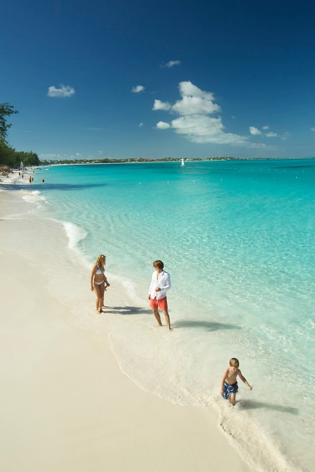 #Beaches Resorts As The Best All-inclusive Resort