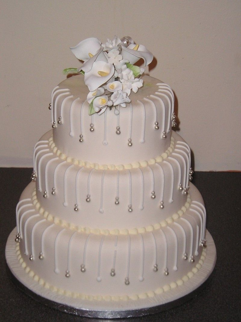 Walmart Bakery Wedding Cakes Wedding Cakes Pinterest Tiered
