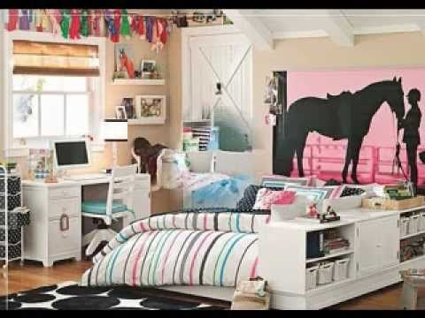 DIY Country girl bedroom decorations ideas - YouTube | all about ...