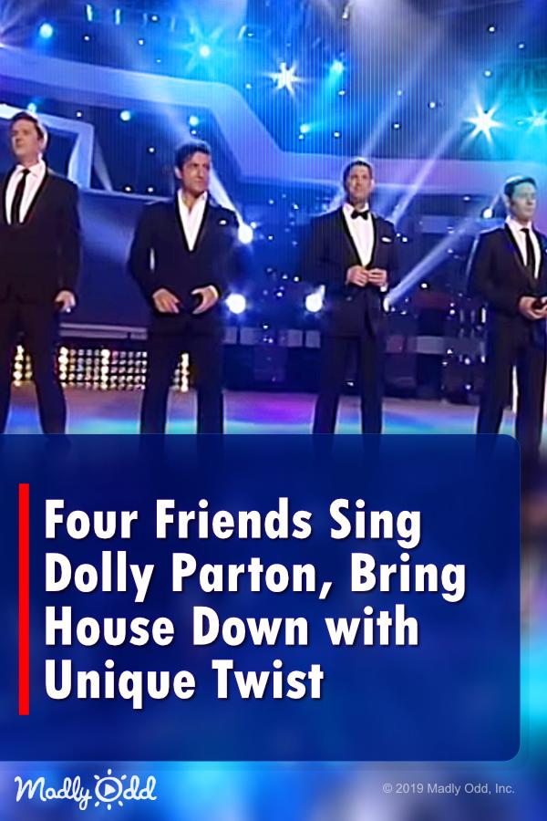 I Will Always Love You Il Divo Music Singing Ildivo Dollyparton Whitneyhouston Four Friends Sing Dolly Singing Videos Music Sing Country Music Singers