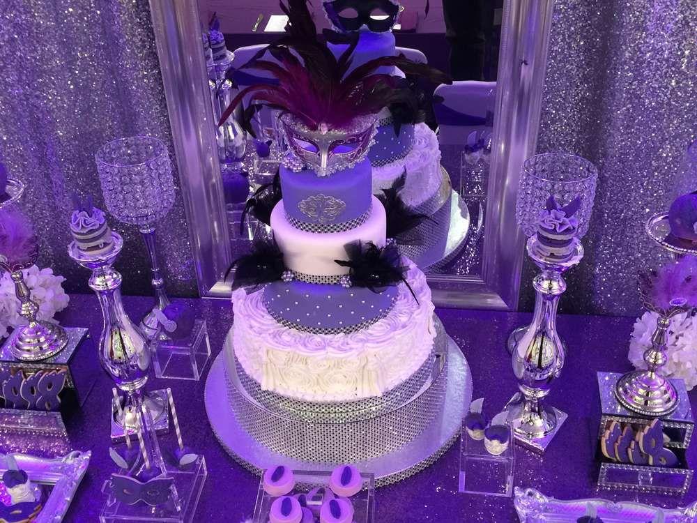 Masquerade Quincea 241 Era Party Ideas In 2019 Masquerade