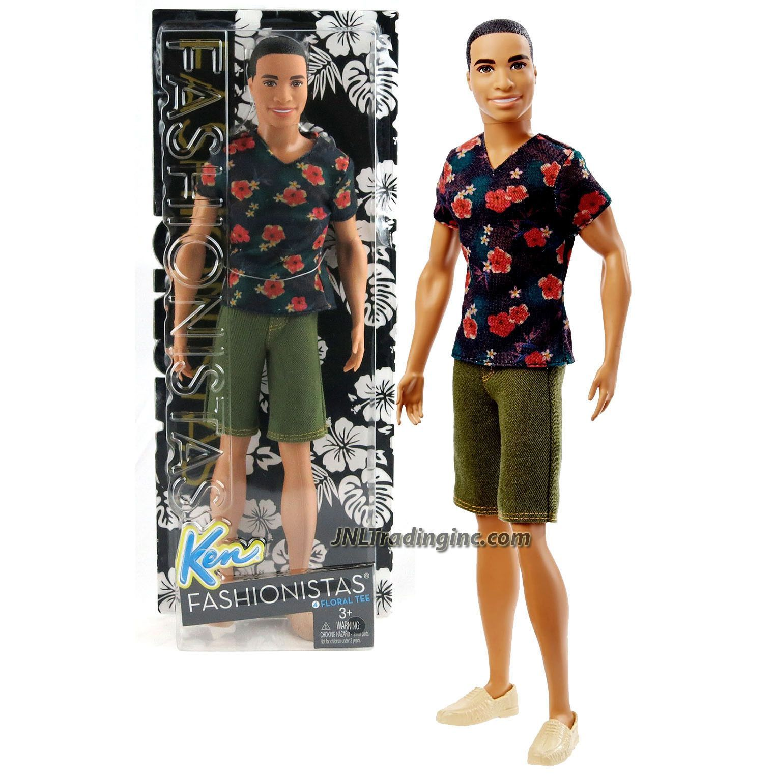 Barbie Nail Art Games Free Download: Ooak Ken Fashionista