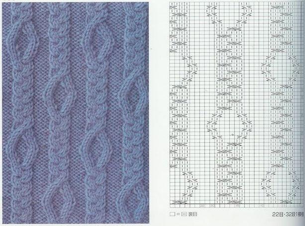 Japanese Knitting Patterns In English Japanese Knitting Patterns