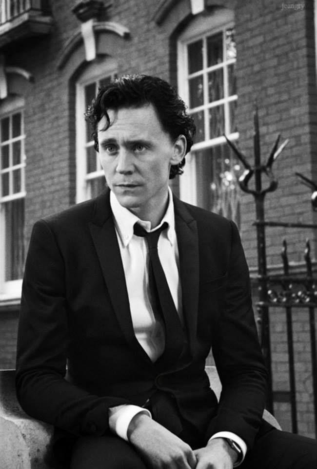 Dark & Handsome Tom H.