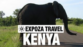 Kenya Vacation Travel Video Guide • Great Destinations