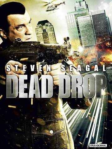 Mort Vive Film Complet En Streaming Vf Steven Seagal Dead Drop Steven Segal