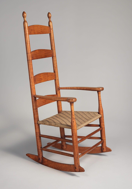 Afficher l 39 image d 39 origine projet chair pinterest mobilier de salon chaise bascule et - Meuble shaker ...