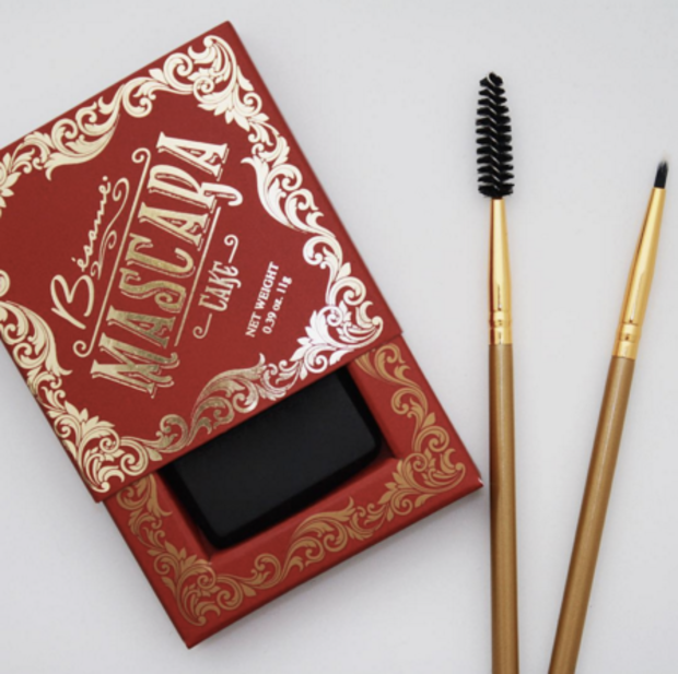 This Vintage-Inspired Cosmetics Brand Is Winning Big With ...