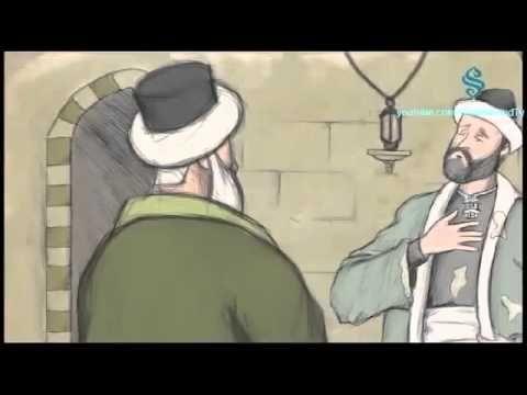 2014 Cizgi Film Islami Bir Kissa Bin Hisse Dervisler Mi Yoksa Bilginler Ustundur Filmler Izle Seyret