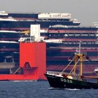 How Many Ships Would A Ship Ship If A Ship Could Ship Ships?