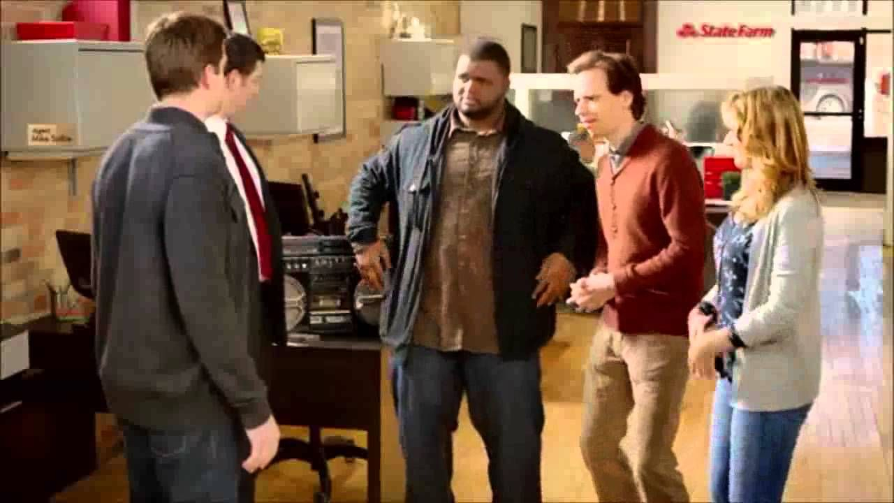 Aaron Rodgers State Of Imitation Aaron Rodgers Touchdown Dance Raji Mathews Aaron Rodgers Green Bay Packers Funny Commercials