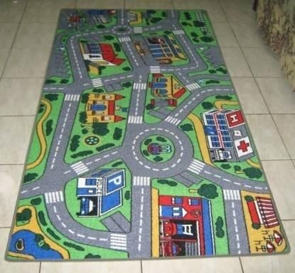 Amazing Race Track Rug For Relatively 54 Kids Car Rugs 15 Amusing Digital Picture Play Mats 99 Toys R Us