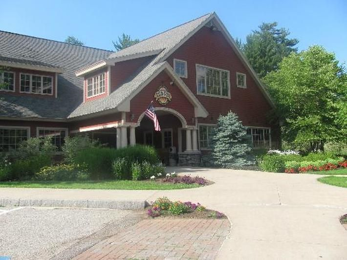 576c25c17 Red Fox Pub and Grille is one of the BEST restaurants in Jackson, NH ...