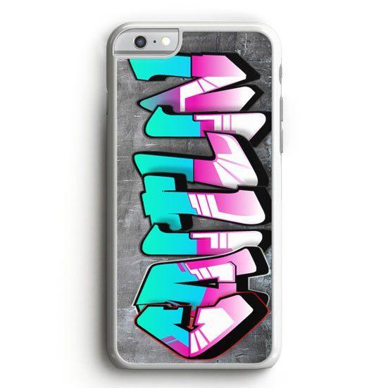 Name Graffiti iPhone 6 Case | Aneend