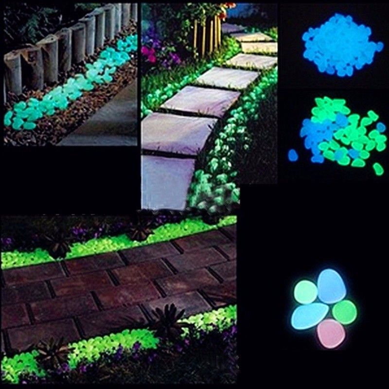 Cheap Stone Glow, Buy Quality Luminous Stone Directly From China Glow In  Dark Pebbles Suppliers