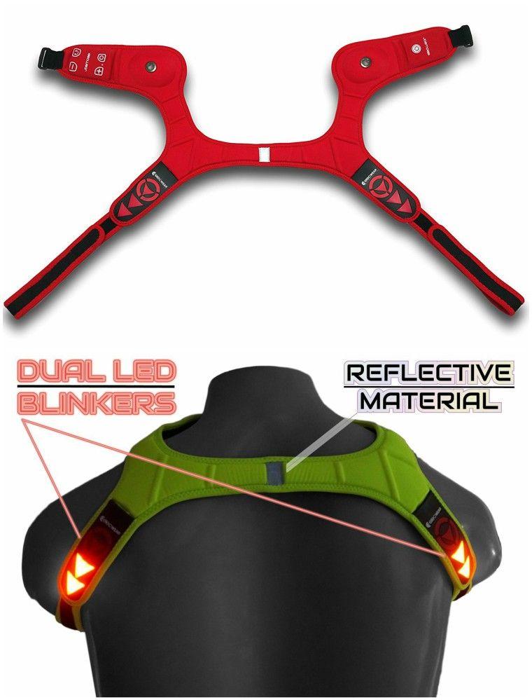 Bluetooth Speaker Rhingo VestCool Elecwear Wearables Wearable mNPn08yvwO