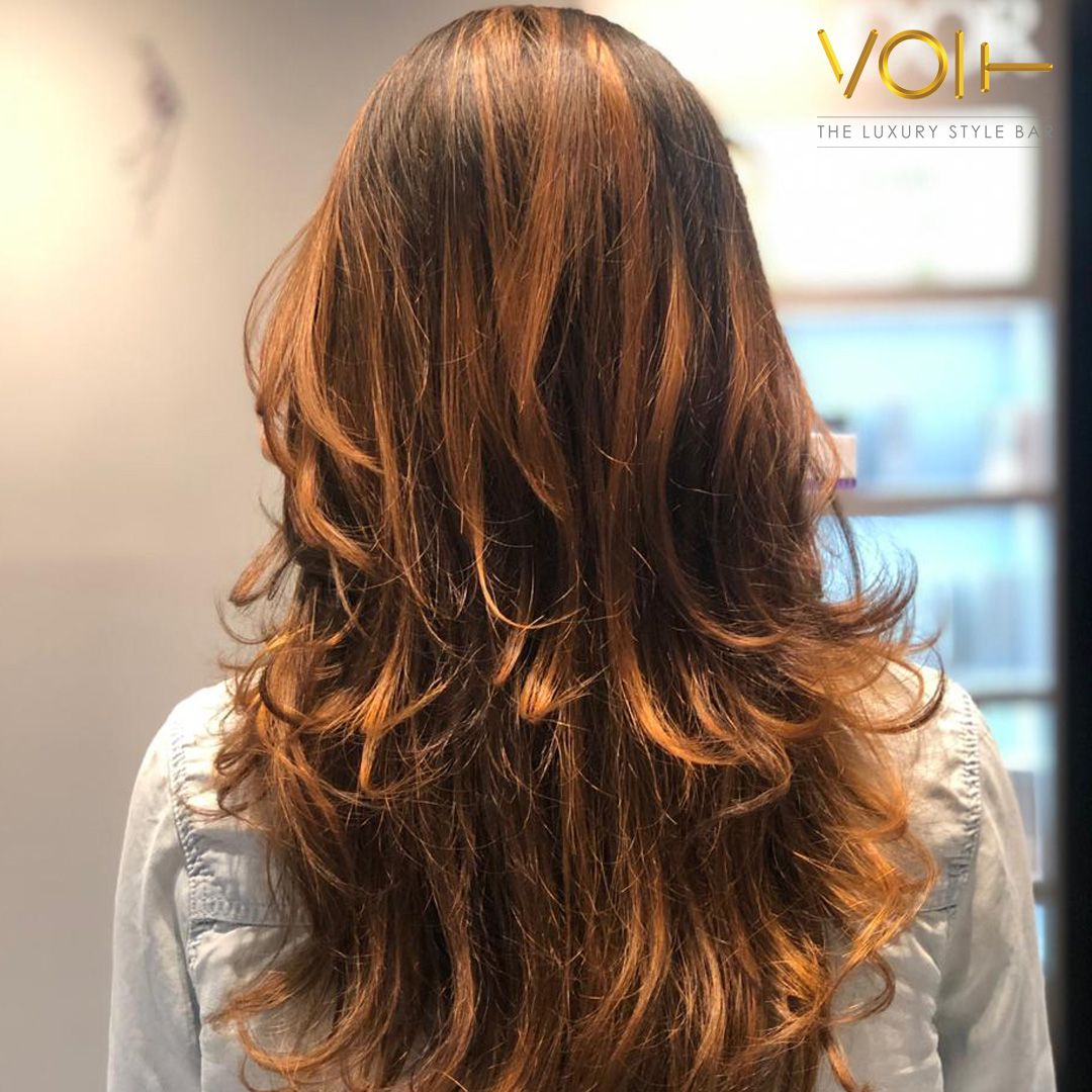 Happy Client Cool hairstyles, Hair smoothening, Best