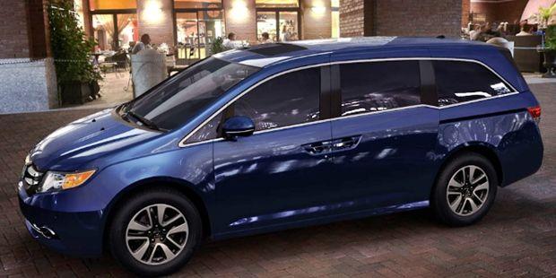 2019 Honda Odyssey Release Date Canada Us Car Todayus Car Today Honda Odyssey Honda Car
