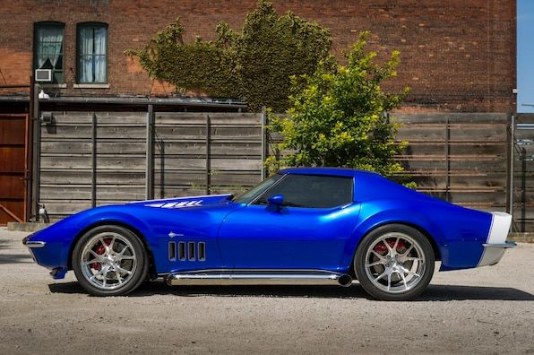 Image Result For L88 Corvette Race Car Side View Cool Whips