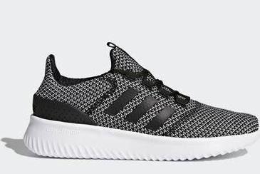 Adidas cloudfoam Ultimate zapatos mujer es Core negro / CORE negro