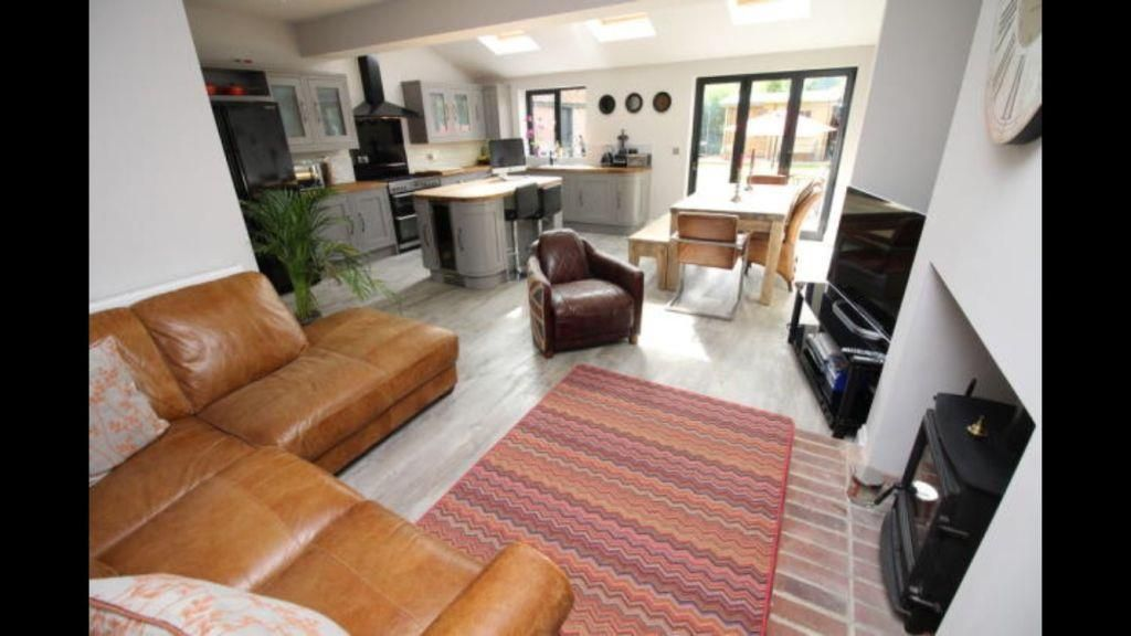 3 Bedroom Semi Detached House For Sale In North Road Ponteland Rightmove Photos Kitchen Renovation Design Home Decor Decor