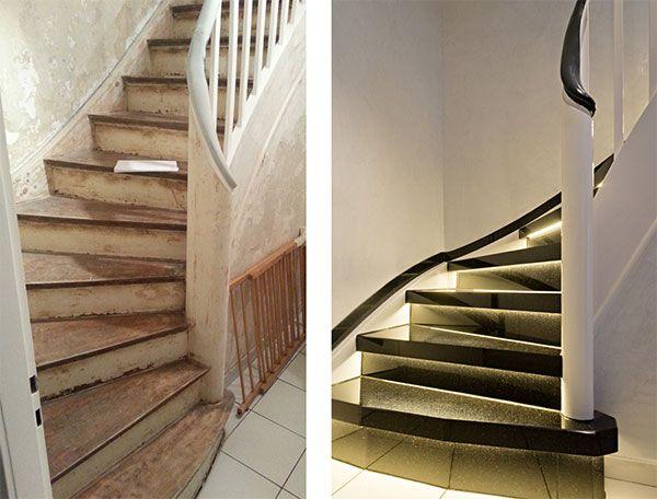 vorher nachher renovieren neu gedacht von werthebach ideen rund ums haus pinterest. Black Bedroom Furniture Sets. Home Design Ideas
