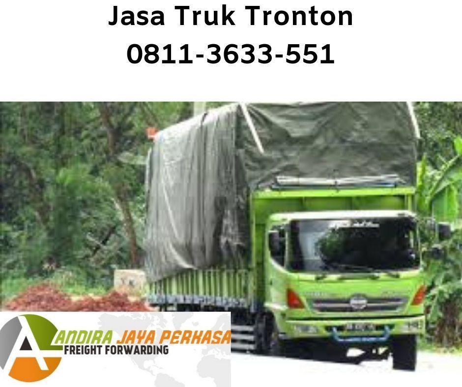 Pin Di Trucking