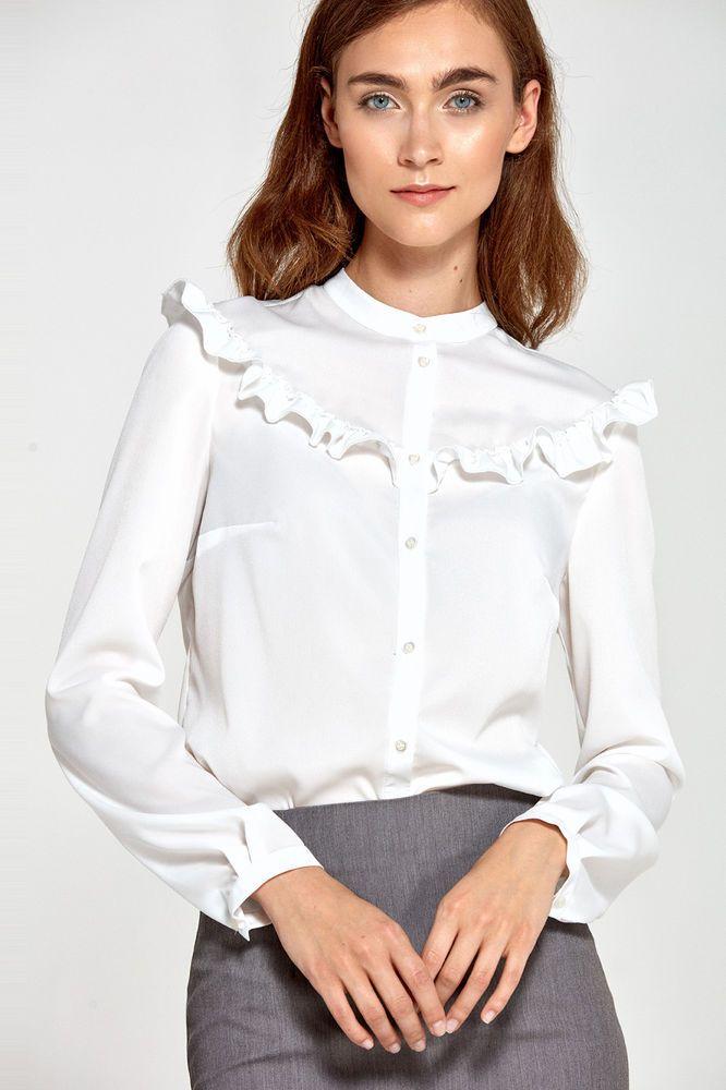 sortie d'usine collection de remise nouveau style Épinglé sur Chemises chemisiers femme
