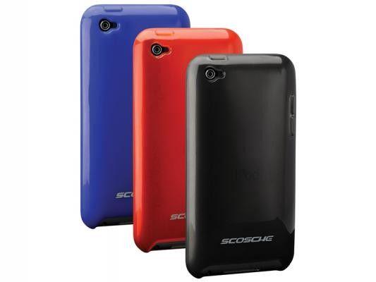 Case glosSEE para iPod Touch 4 generacion | Scosche | Pinterest
