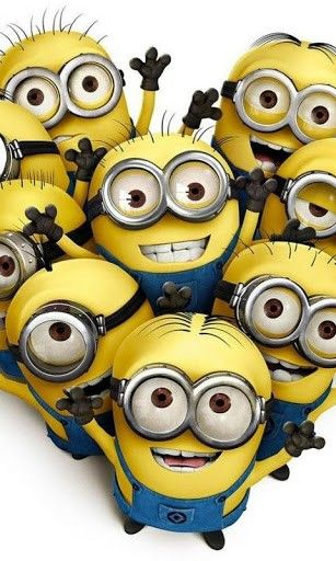 Despicable Me 2 Live Wallpaper For Android Free