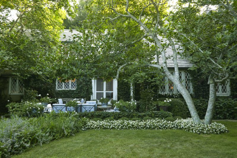 ON LILY POND the perfect Summer getaway Landscaping