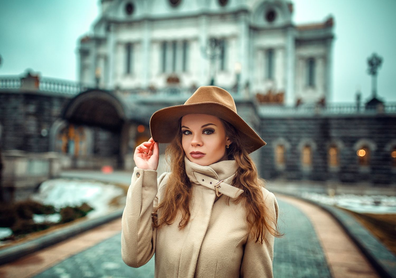 Liza by Hakan Erenler on 500px