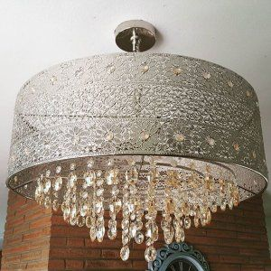Exquisite Chandelier Made In Czech Famous For Bohemian Crystal
