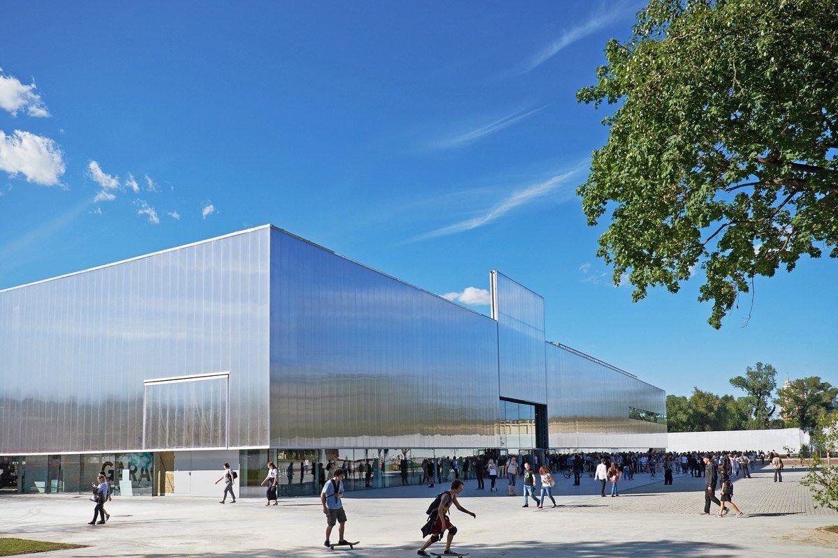 Rem Koolhaas S Architecture And Design Rem Koolhaas