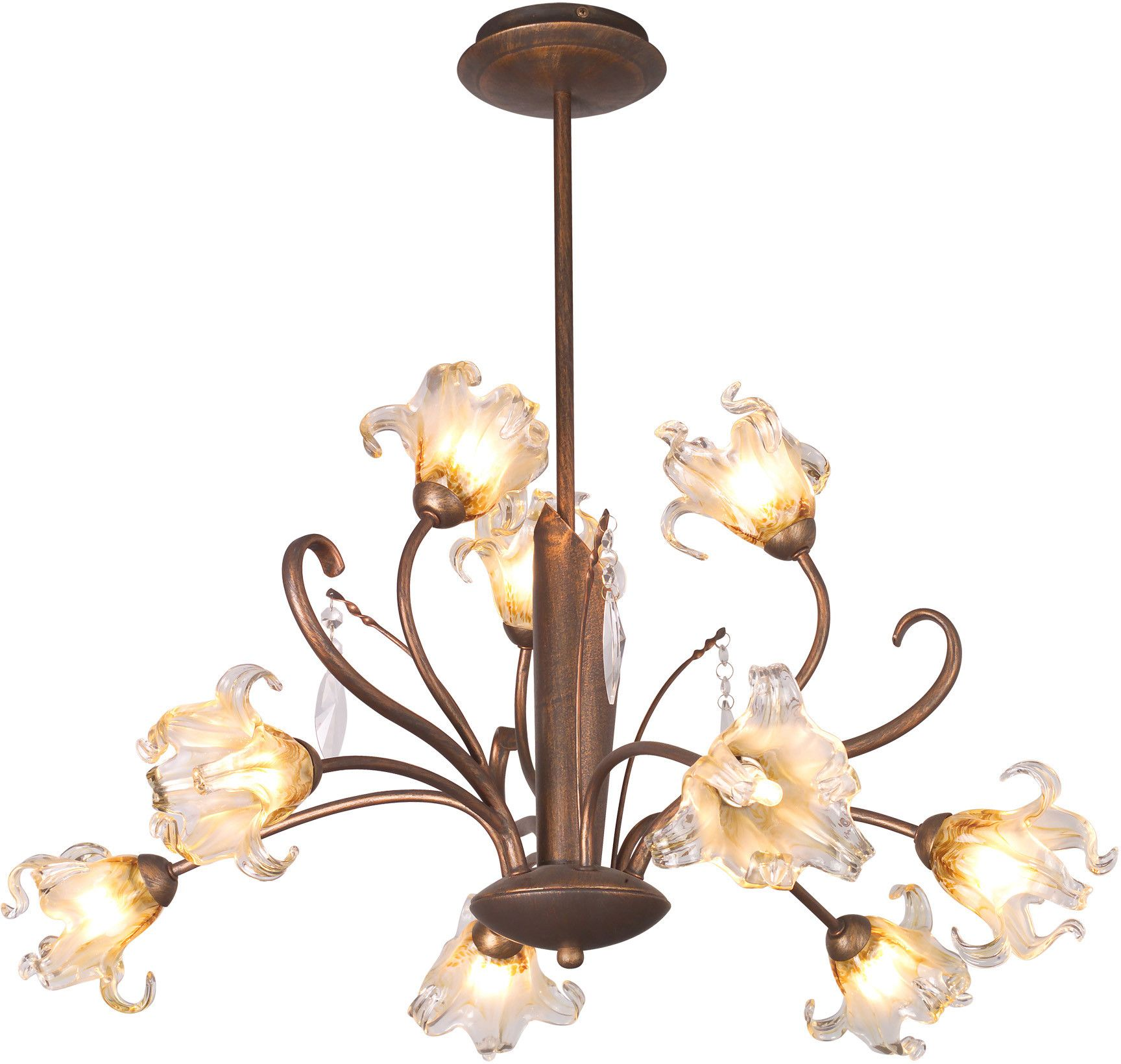 save on lighting. Sale Lighting Bloom Chandelier In Antique Bronze From The Original Bowery Lights. Shop Our Large Collection And Save On