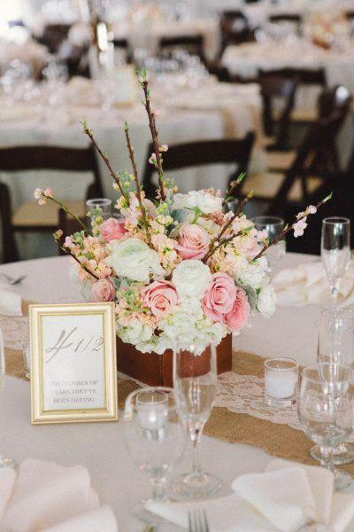 春のピンクに包まれた、桜満開の結婚式にうっとり♡にて紹介している画像
