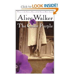 The Color Purple - Fantastic story remains one of my favorites even ...