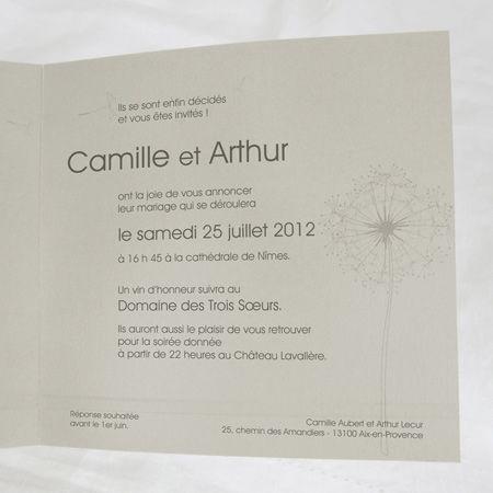 1000 images about invitations faire part mariage texte on pinterest oriental unique and style - Texte Faire Part Mariage Champetre