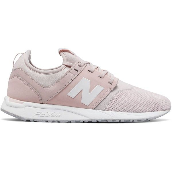 New Balance 247 Classic Women's Sport Style Shoes ($80) ❤ liked on ...