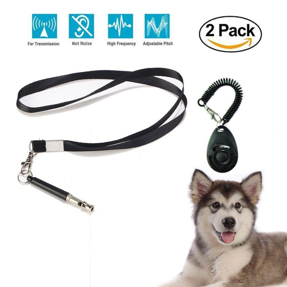 Yinrunx Dog Whistle To Stop Barking Barking Control Ultrasonic