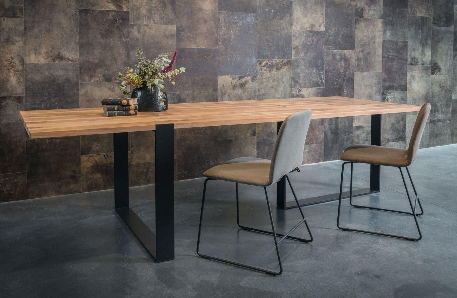 Design tafel Klaas