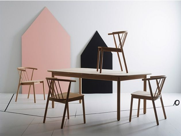 Årets møbel: Vang av Andreas Engesvik, Oslo for Tonning
