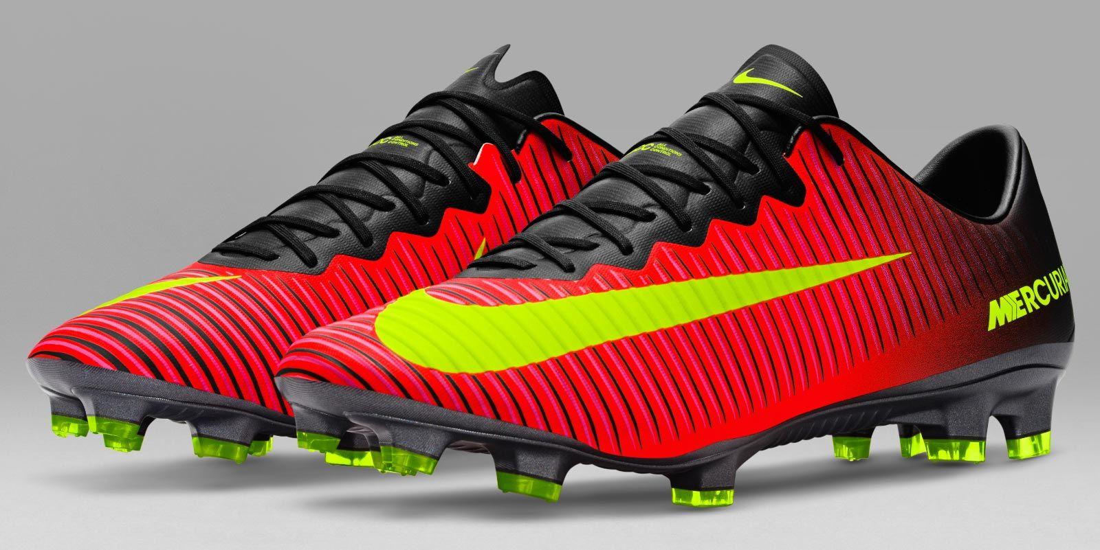 0fe28be5baa6 The next-gen Nike Mercurial Vapor XI 2016 boots introduce a bold design