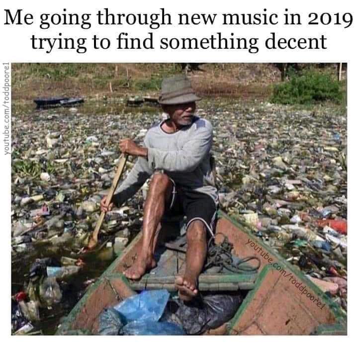 Phone Dump New Music Music Humor Music Memes