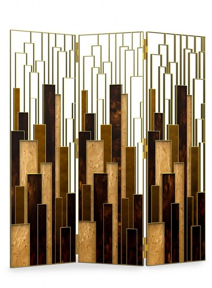 delphi and koi brabbu s indoor folding screens spanische wand oberfl che und spanisch. Black Bedroom Furniture Sets. Home Design Ideas